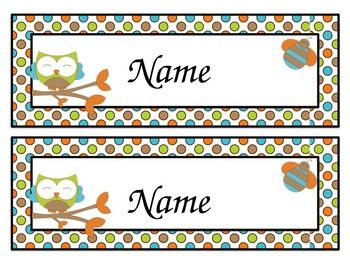 17 best ideas about Name Labels on Pinterest | Kids name labels ...