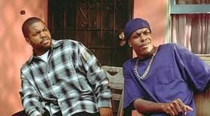 Friday - Ice Cube, Chris Tucker - over and over and it is still funny