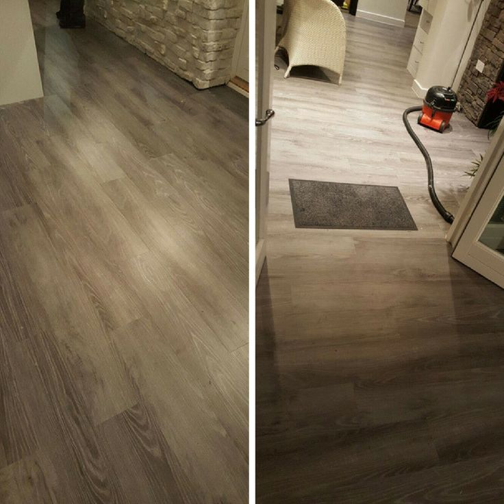 Amtico Flooring Installed In Living Areas | The Flooring Group #flooring  #livingroom #livingroomideas
