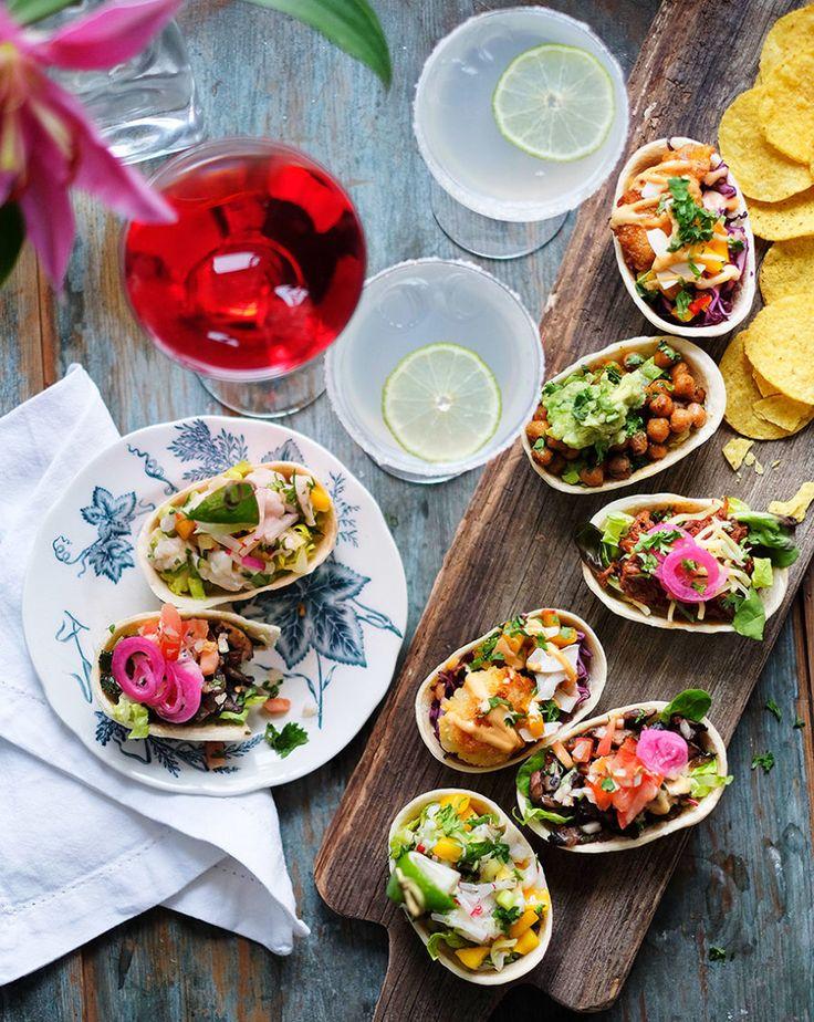 Bjud på mexikanska tapas – 5 goda recept