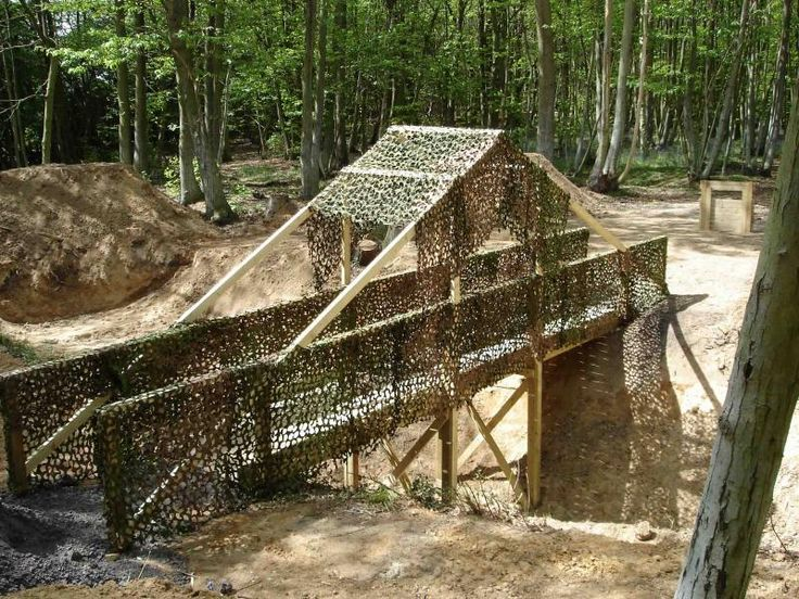 Delta Force Paintball Fields - Yahoo Image Search Results