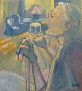 Art and Music Jussi Vaarala: Getting old is not an illness, artist Jussi Vaarala…