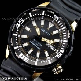 Buy Seiko Superior Automatic Scuba Dive Limited Edition SRP234J1 Made in Japan- Buy Watches Online | nzwatches.com