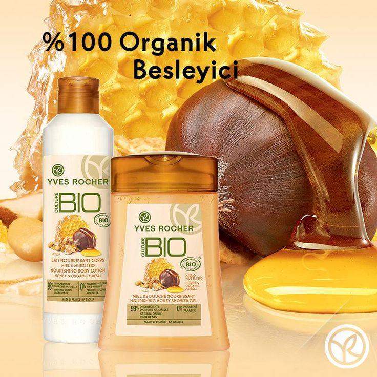 #organic #beauty #skincare #yvesrochertr