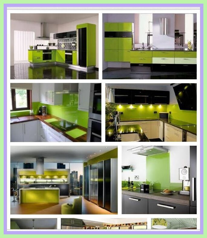 57 Reference Of Lime Green Kitchen Decor Lime Green Kitchen Green Kitchen Decor Green Kitchen