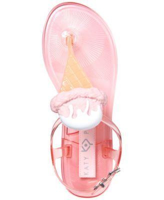 13141a841 Katy Perry Sundae Flat Sandals