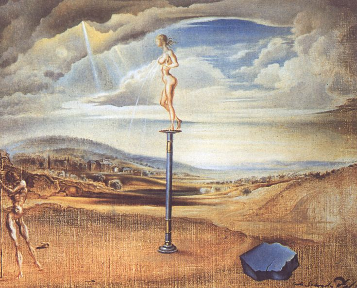The famous Spanish surrealist painter, Salvador Dali had artistic repertoire that included sculpture, painting, photography, multimedia work, and collaborations with other artists, most notably independent surrealist films. Dali was born in a quasi-surreal existence. His brother, also named Salvador, died as a toddler, nine months before Dali's birth. His parents told him he was the reincarnation of his older brother, which he also came to believe. As a child, Dali attended drawing school…