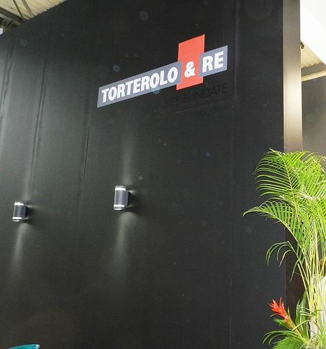 Stand Torterolo