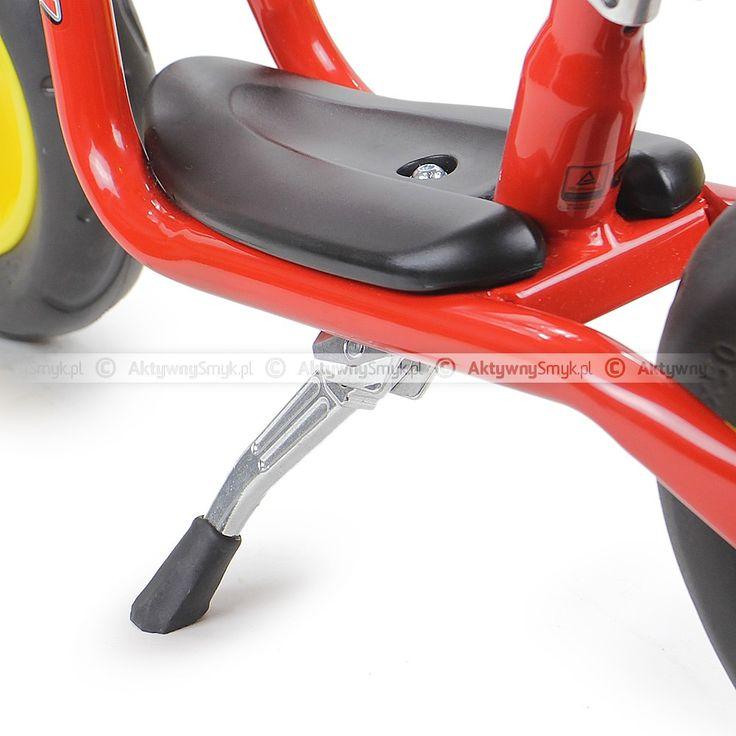 Mała nóżka do małego rowerka biegowego Puky LR M.