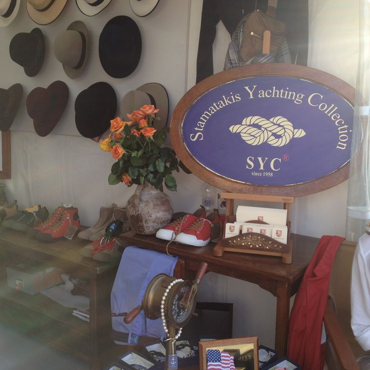 Stamatakis.shop #MediterraneanYachtShow
