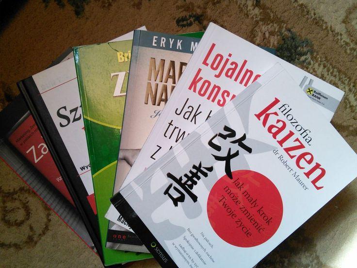 Te książki trzeba znać. #książka #book