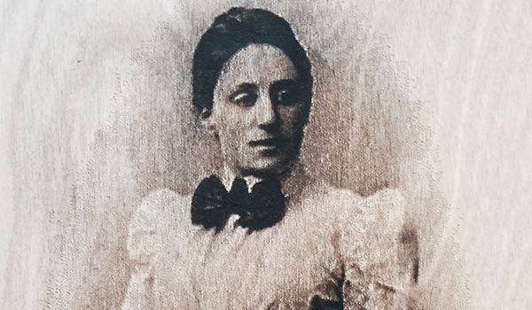The most important woman in the history of mathematics emmy noether