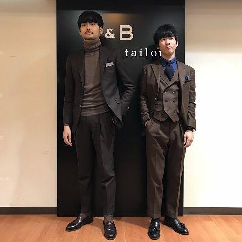 ブログ | 麻布テーラー | azabu tailor