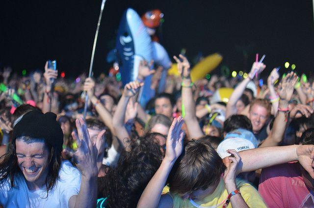Explicando a Cultura Rave Pros Norte-Americanos   VICE   Brasil