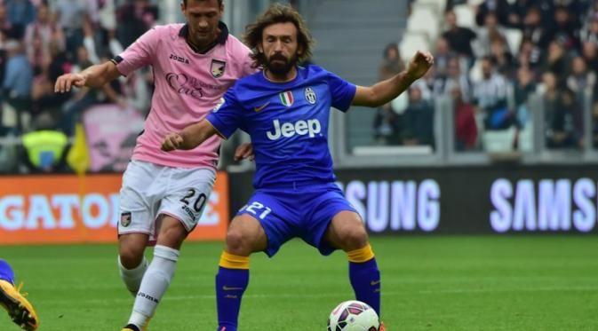 Taruhan Bola : Juventus Dapat Meraih Tiga Poin Saat Menghadapi Palermo