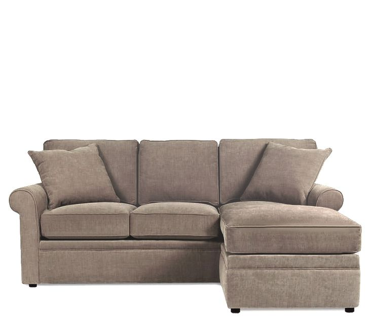 Calloway Sofa With Chaise Ottoman