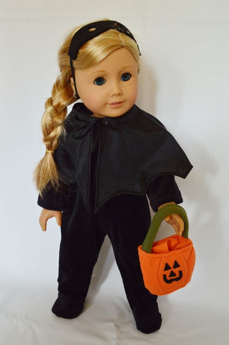 45 best ✿AMERICAN GIRL DOLLS HALLOWEEN COSTUMES✿ images on Pinterest