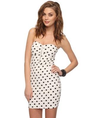Love polka dotsForever 21, 2000036981, Polka Dots, Dresses 14 80, Dots Sweetheart, Sweetheart Dresses, The Dots, Forever21, Dreams Closets