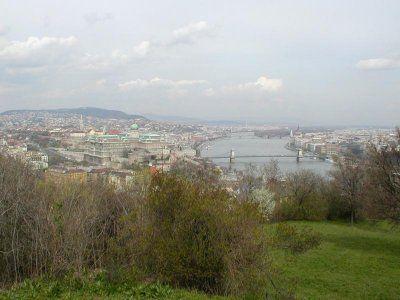 Průvodce Budapeští CK Orbion