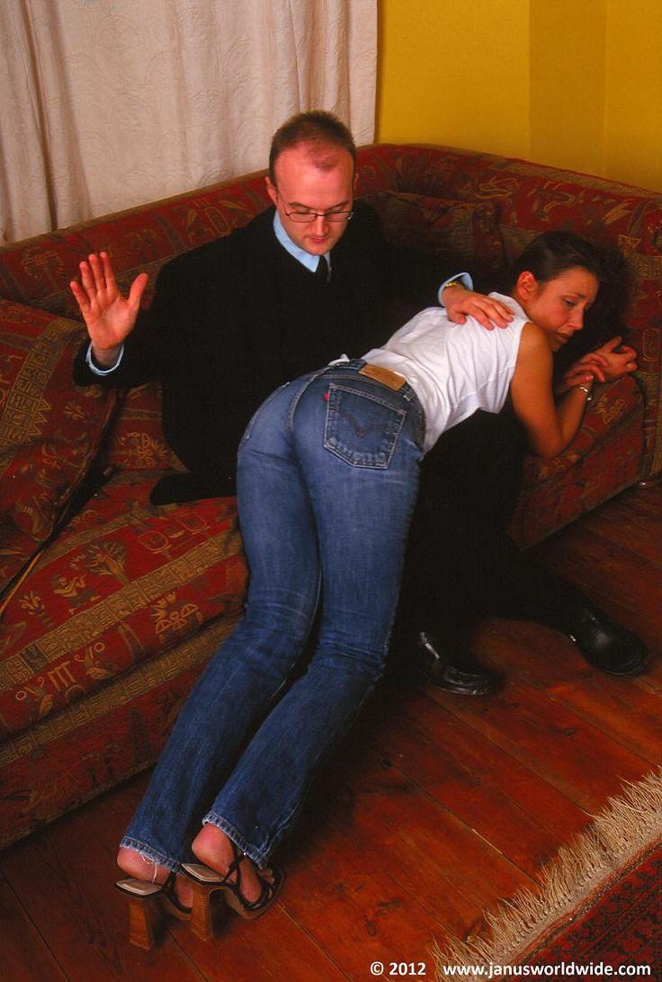 Girl massaged to orgasm