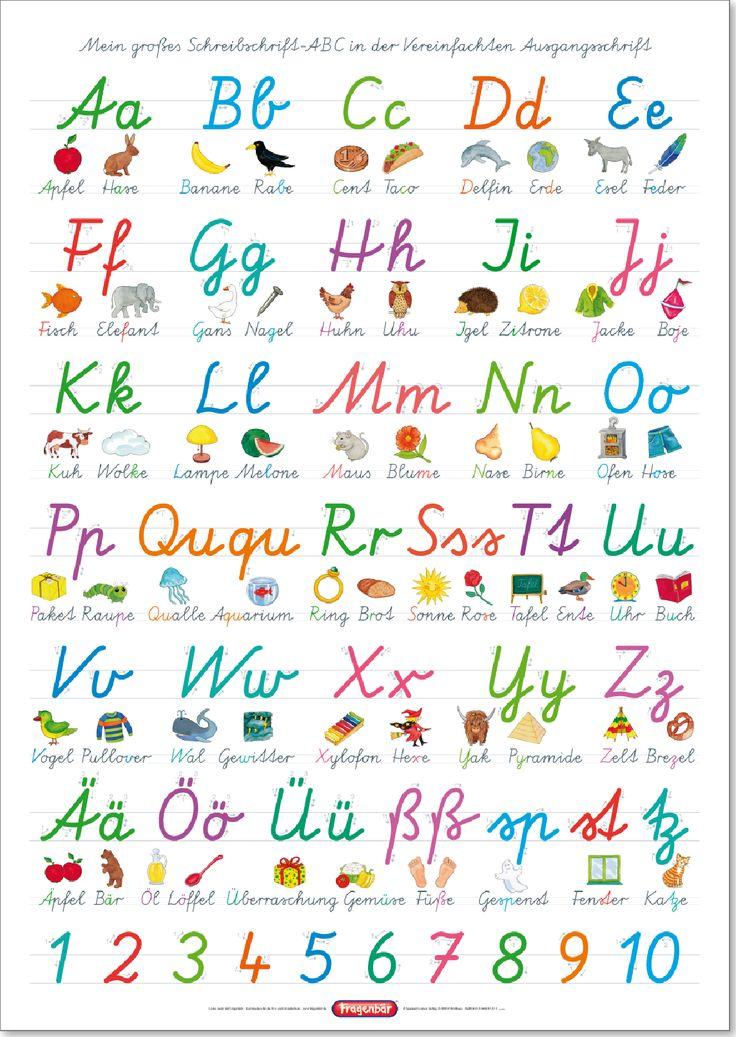 17 best ideas about abc lernen on pinterest alphabet lernen deutsch alphabet spiele and. Black Bedroom Furniture Sets. Home Design Ideas