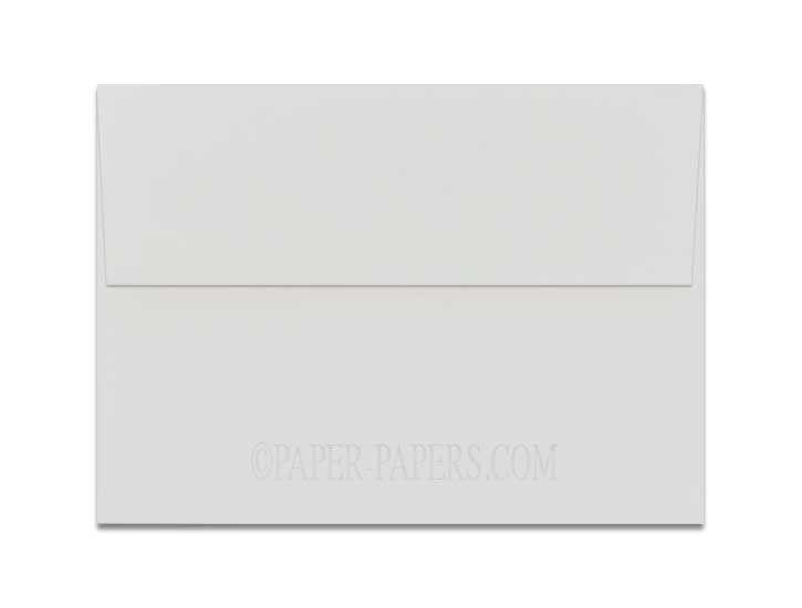 Mohawk Superfine White Smooth A2 Envelopes 80t 4 3 8x5 3 4