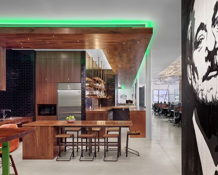 Take a Tour of theCHIVE's Awesome Austin Headquarters