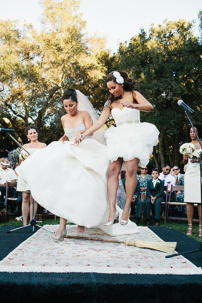 broom jumping an african ritual Jumping the broom - slave wedding history, antebellum south  the ceremony  could include the slave marriage ritual of jumping the  jumping the broom: on  the origin and meaning of an african american wedding custom.