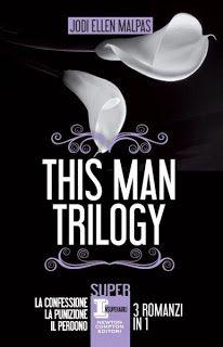 Atelier di una Lettrice Compulsiva: GiftAway: Vinci This Man Trilogy di Jodi Ellen Mal...
