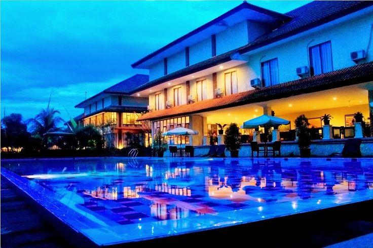 hotel untuk team building