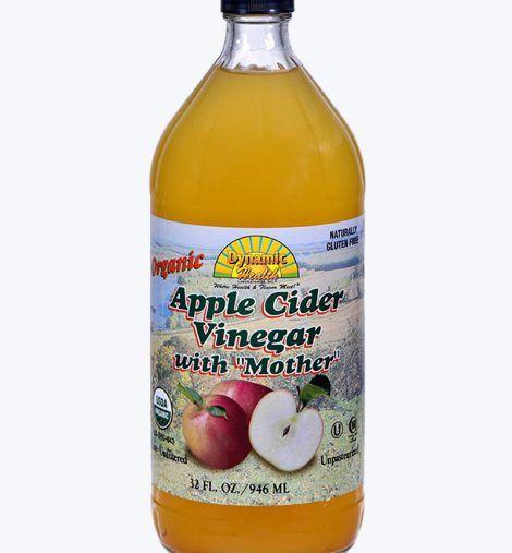 Dynamic Health Apple Cider Vinegar – Organic With Mother – 32 Oz http://www.herbalcart.com/product/dynamic-health-apple-cider-vinegar-organic-with-mother-32-oz/