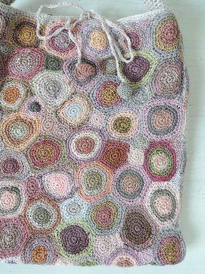 Crochet Yoh : ... sur Pinterest Fleurs au crochet, Napperons au crochet et Ac