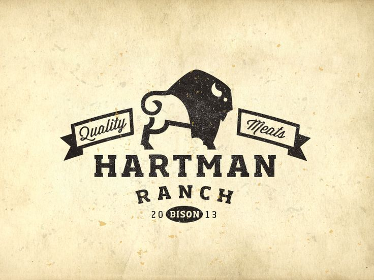 Hartman Ranch Meats by Mike Bruner