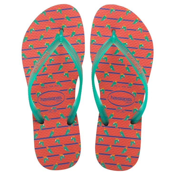 World's best rubber flip flops - Sleek, slim, and colorful straps for  stylized, feminine look - Perfect mix of comfort and style - Features jelly  straps and ...