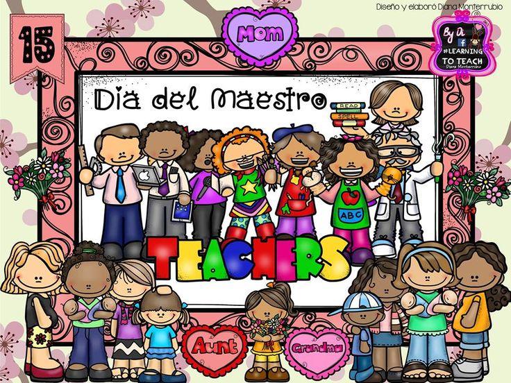 vvvv     Learning to TEACH y Di Monterrubio  nos comparte las efemérides de Mayo... Puedes descargarlas e imprimirlas para usarlas el otr...