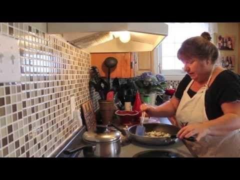 Traditional Newfoundland Cod au Gratin - Bonita's Kitchen