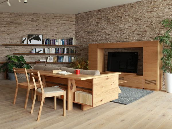 Caranella Counter sofa Unite