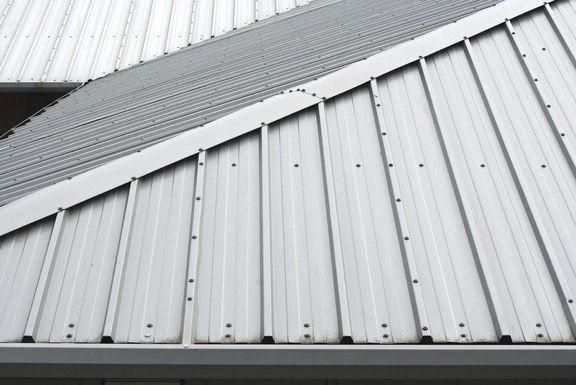 A New Roof Whether For Your Home Or Business Is A Major Investment If You Re Currently Looking To Replace Your Existing R Roof Cladding Cool Roof Metal Roof