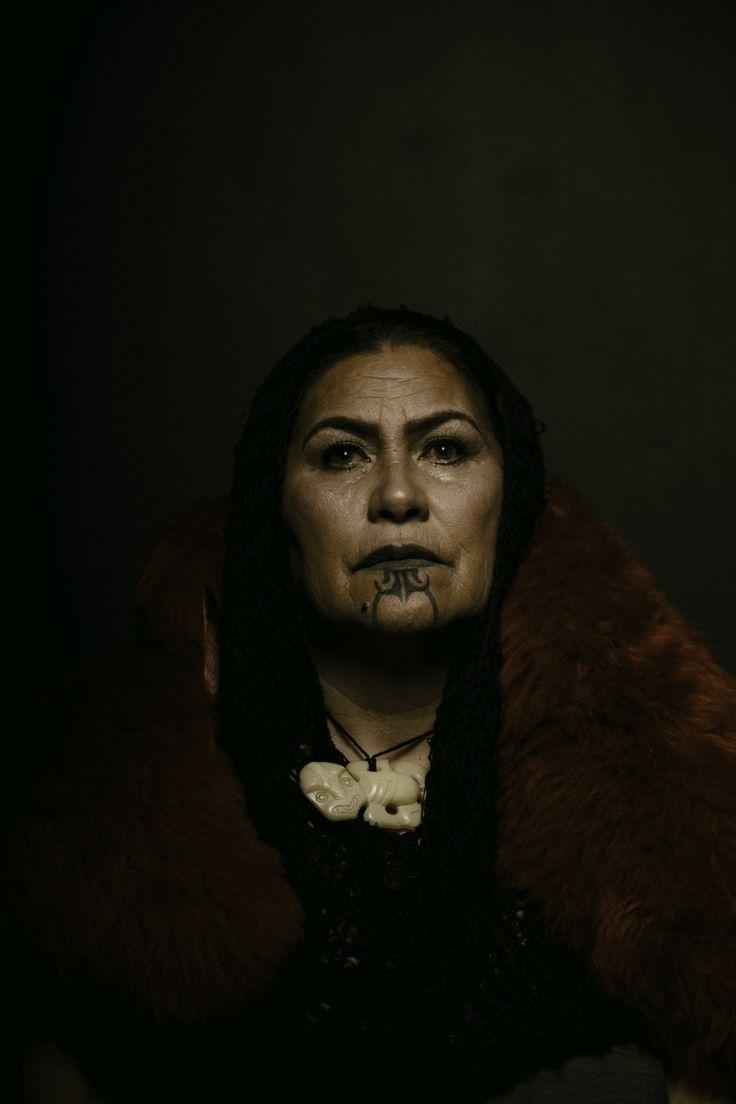 Orine Gillies Mana Wahine  Styled by Melaina Newport-Karaitiana Photography by Rakai Karaitiana