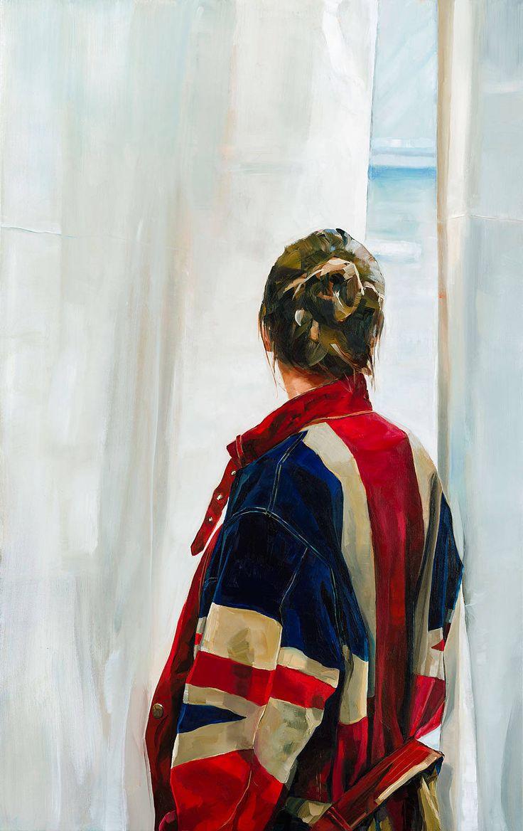 The Jacket - Edward B. Gordon