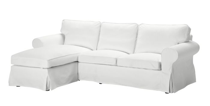 Ektorp Loveseat And Chaise Blekinge White Ikea Pintowin I Have The Sofa 2 Loveseat Sofa