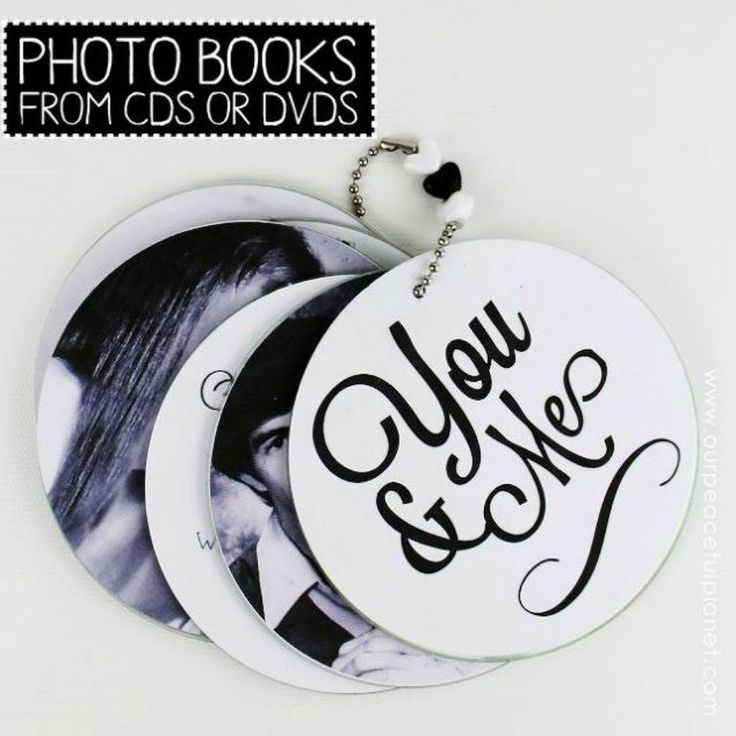 15 Brilliant Things to Do With Your Old CDs | Hometalk