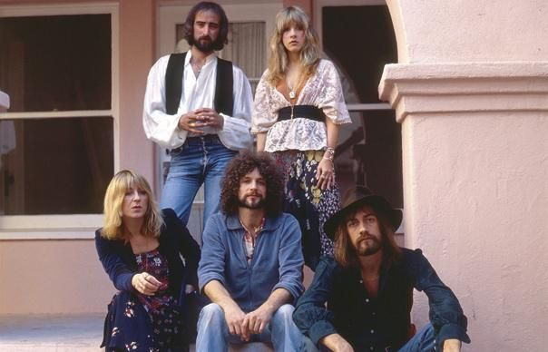 Fleetwood Mac: 'Everybody was pretty weirded out' – the story of Rumours - Uncut.co.uk