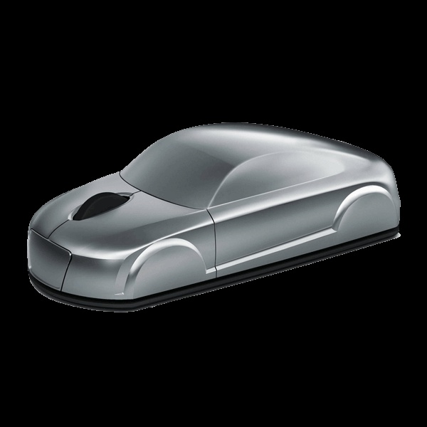 Audi Computer mouse