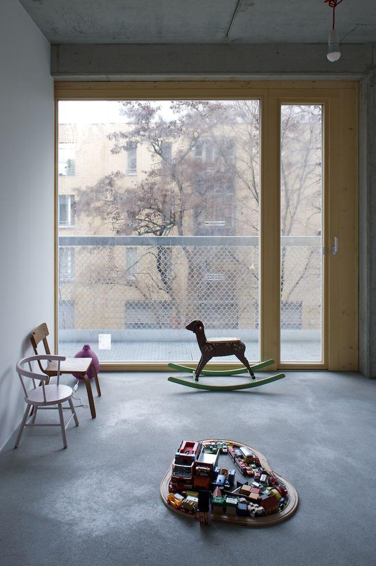 Gallery - R50 – Cohousing / ifau und Jesko Fezer + HEIDE & VON BECKERATH - 18