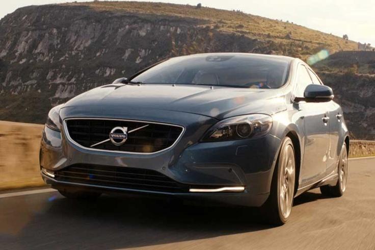 Volvo Auto Polska opublikowało cennik najnowszego modelu V40. Pięciodrzwiowy hatchback kosztuje w naszym kraju od 86 900 zł.