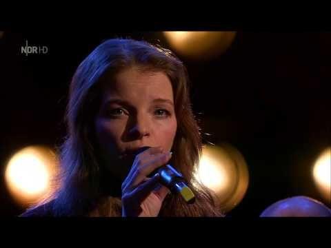 Yvonne Catterfeld - Lieber so (NDR Talk Show - NDR HD 2013 nov22) - YouTube