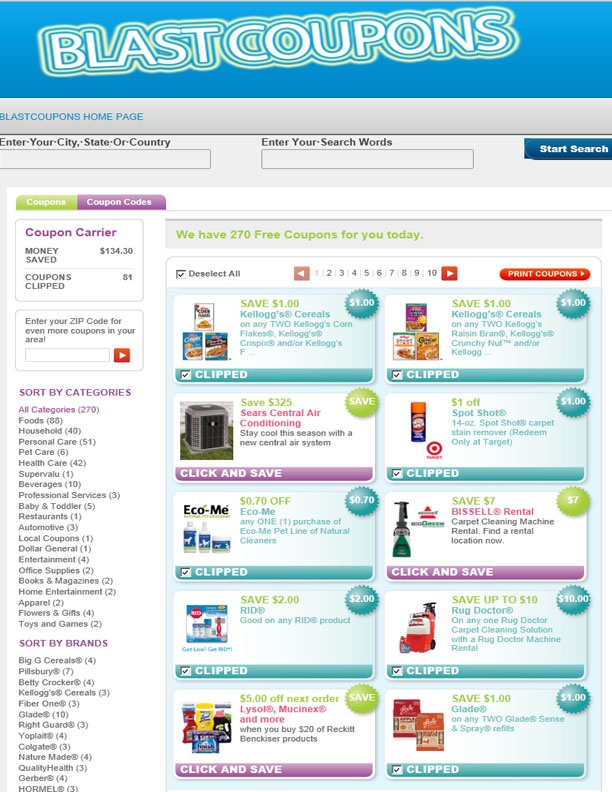 9 best how to rebate from grocery shop for free images on pinterest coupons save money coupons save house expenses coupons make us think before buying and fandeluxe Gallery