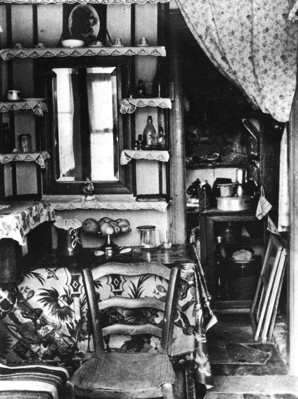 Καισαριανή 1950-51.