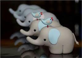 Bildergebnis für elefant aus fondant